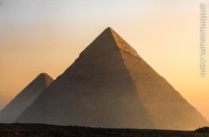 Pyramid - Gizeh