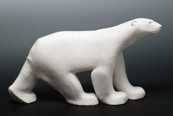 White Bear François Ponpon